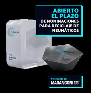 Logo Recircle Awards 2021