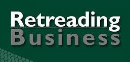 Retreading Business Logo