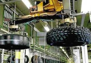 recauchutado de neumáticos